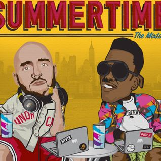 DJ Carl *It's Summer Time* Warmup Mix May. 27 2012