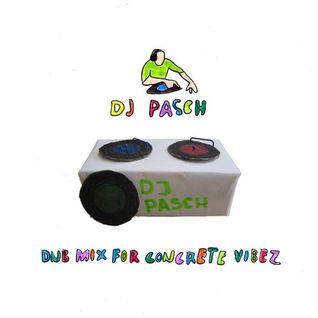 Pasch (Nachtbeben) PromoMix for Concrete Vibez