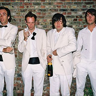A Frame Sessions Soulwax MixUp