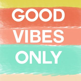 Good Vibes mixed by Jerry Flores