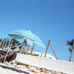 Sand Summer Sound Centipede Radio