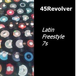 Latin Freestyle 7s