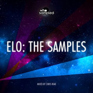 "WhoSampled guest mix: ""ELO: The Samples"""