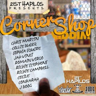 Corner shop riddim mix by DJ King Ralph (www.facebook.com/DancehallCoNNect)