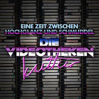 DRR TALK: Videothekenkultur (German)