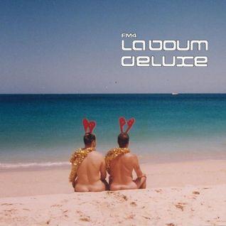 FM4 La Boum DeLuxe X-MasMusic 2015