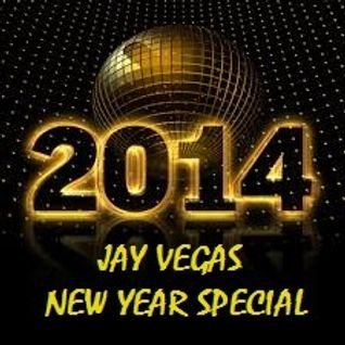 Jay Vegas - New Year Special (2014)