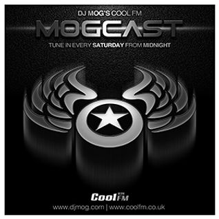 DJ Mog's Cool Fm Mogcast: 8th Dec 2012