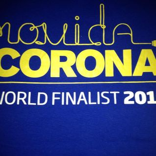 Movida Corona 2012 world semi final (LIVE) Stockholm, Sweden