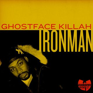 feat. Ghostface Killah, Nas, Camp Lo, Mobb Deep, GZA/DJ Muggs, Gravediggaz, Big L and Wu Tang Clan