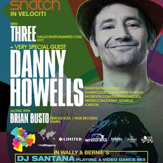 Danny Howells - Promo Mix 2011