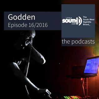 Episode 16/2016 | Godden | Littlesouth - the podcasts