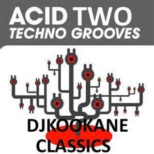 CLASSIC MIXES BY DJKOOKANE-1993