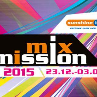 Sunshine Live Mix Mission 2015: Premeson (26.12.2015)