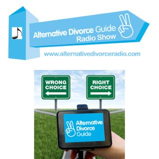 Alternative Divorce Radio Show: Everything is Perfect (Don't hit me!)