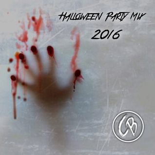 Halloween Party Mix 2016 (mixed by COBOSS) (OCTOBER 2016) #Podcast