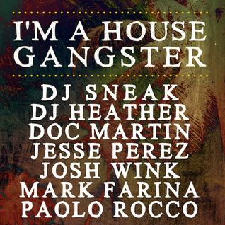 MARK FARINA - I'M A HOUSE GANGSTER @ MAMITA´S , THE BPM FESTIVAL 2015 - 11 ENE
