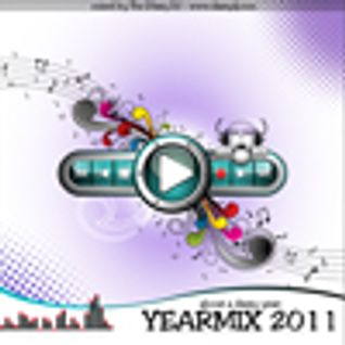 The Dizzy DJ - about a dizzy year - YEARMIX 2011