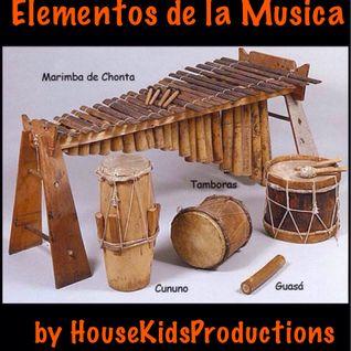 Elementos De La Musica (HKP55)