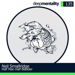 Neil Smallridge - Half Man Half Bladder EP