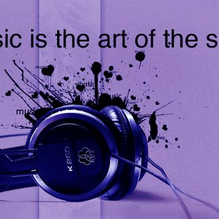 Villa Synergy 2014_02 music is the art of the soul