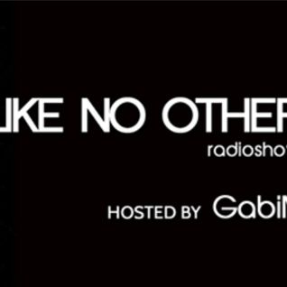 Maxi Iborquiza @ Like No Other Hosted by Gabi M