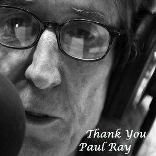 Thank You Paul Ray