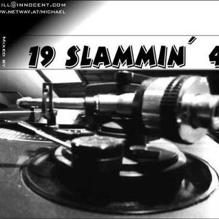 19 slammin 4 - the hiphop year in the mix