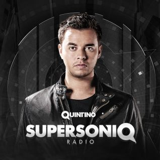 Quintino presents SupersoniQ Radio - Episode 95