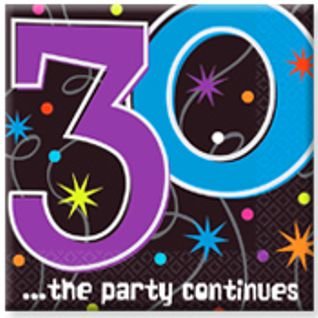 DJ Cogley's 30th birthday bash megamix (Mixed by DJ Cogley)