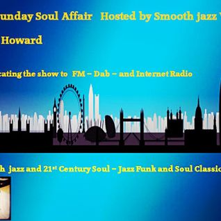 The Sunday soul affair full show 31st July 2016 with host Mike Howard