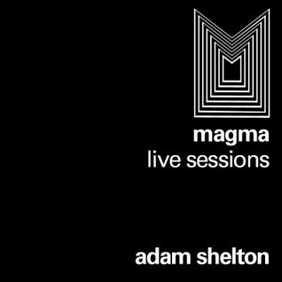ADAM SHELTON @ MAGMA Live Sessions: Vidigal ~ 25 Nov