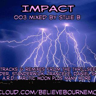 IMPACT TRANCE 003