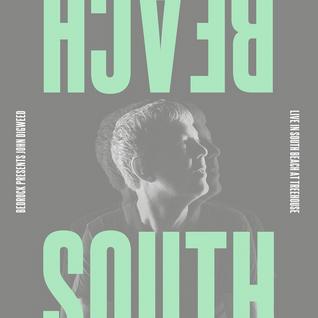 John Digweed  Live In South Beach  CD1