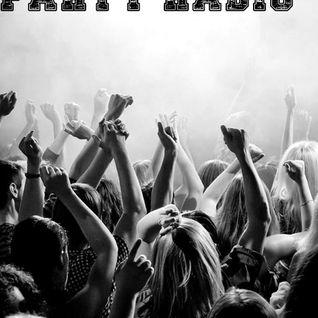 DJ DZ CHILD NEW PARTY RADIO SHOW 8 2016