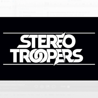 FESTIVAL PROMO MIXTAPE (Stereo Troopers)