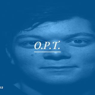 Dunkel Radio 037 - O.P.T