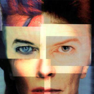 Tributo a David Bowie y continuación del recuento de los mejor del 2015