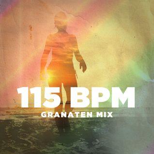 115 BPM granaten mix