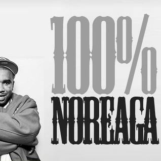 The Stick Up - 100% Noreaga