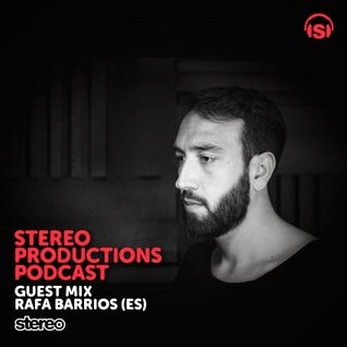 WEEK43_15 Guest Mix - Rafa Barrios (ES)