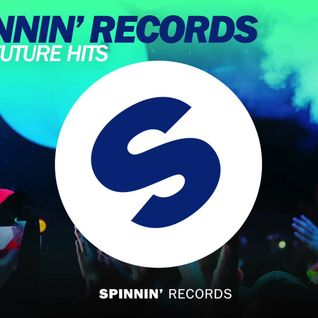 SPINNIN' RECORDS - Future Hits 2016-01-02