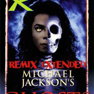 Michael Jackson - Ghosts (Dj GR Rmx Extended)