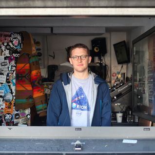 Floating Points - 3rd October 2016