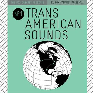 Woodhead at Trans American Sounds  live dj set at Fox Cabaret Feb 6th 2015