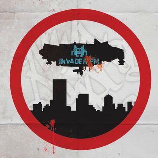 Unmarked Door Invader FM 63