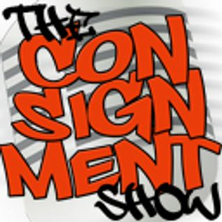 The Consignment Show -- April 8th, 2013