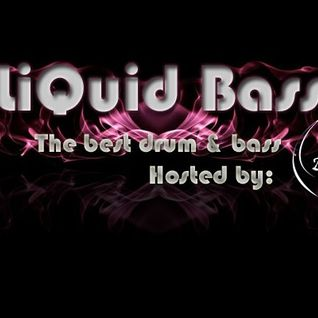 LiQuid Bass Show (2012/w7)