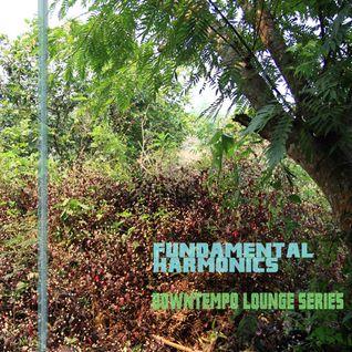 Downtempo Harmonics Series April 2015 Podcast