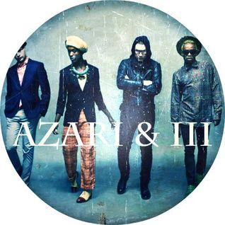 Azari & III - Live @ Last Show Ever [02.14]
